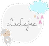 LuLajka -  HandMade with love - LuLajkowyShowroom